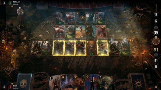 Gwent: The Witcher Card Game Review - From Diversion To Main Attraction