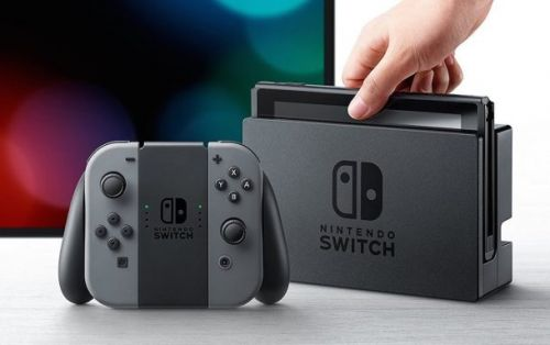 Nintendo said to double Switch production to 30M in 2018