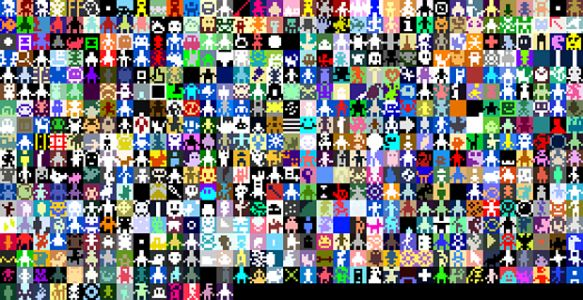 How small game makers found their community with Bitsy