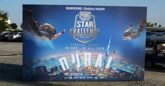 PUBG Mobile's Global Finals proved that mobile esports are serious business