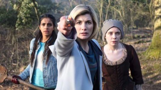 'Doctor Who' Episode 8: Team TARDIS Bewitch in 17th Century Monster Mash