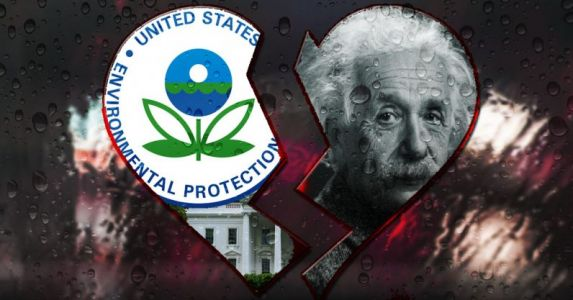The EPA plans to break up with science - here's what you can do about it