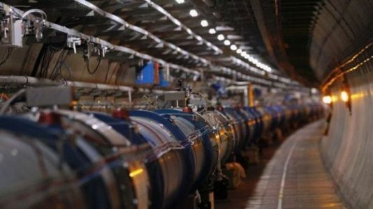 Plans revealed for a massive atom smasher that dwarfs the Large Hadron Collider