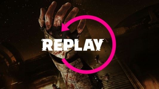 Replay - Dead Space