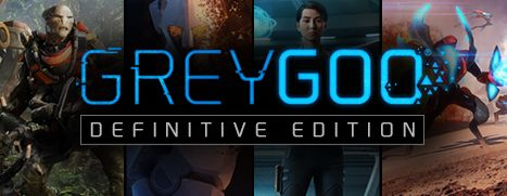Daily Deal - Grey Goo, 75% Off