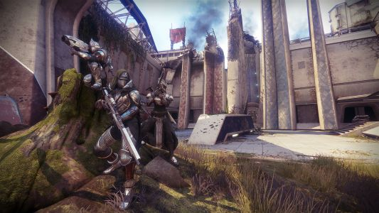 Bungie Making Changes To Some Exotic Armor, Addresses Destiny 2 Escalation Protocol Feedback