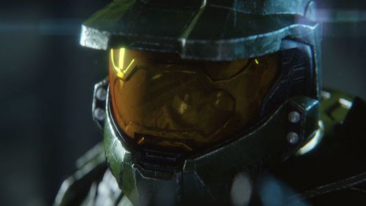 Halo TV series picks up director Otto Bathurst in latest reshuffle