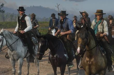 Rockstar Games employees defend work culture following controversy