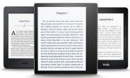 Why wouldn't you finally make a proper Kindle, Amazon?