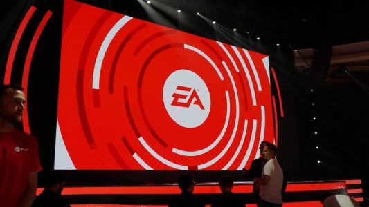 Could EA games be coming back to Steam?