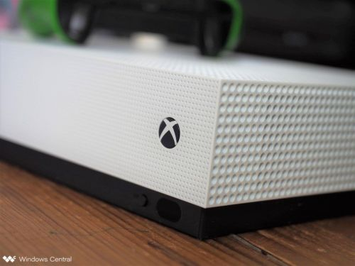 Does the Xbox One S support 4K UHD gaming?