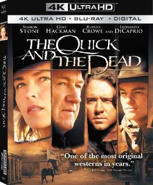 'The Quick and the Dead' 4K UHD Coming This Summer
