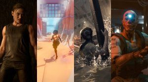 The Best Games of E3 2018