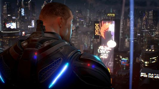 Crackdown 3 secures February 15 release for Xbox One and PC