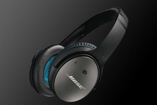 Bose's best wired headphones are half off on Amazon, and we'll show you how to make them wireless