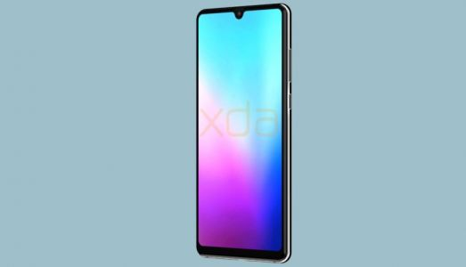Huawei Mate 20 Leaks In Renders With New Triple-Camera Setup