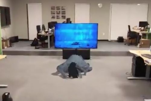 ARKit could bring your nightmares into your living room