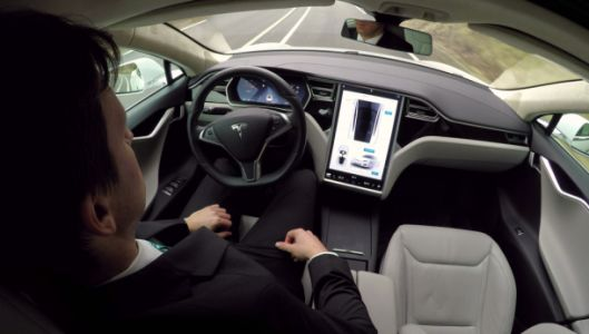 Will self-driving cars change how car insurance works?
