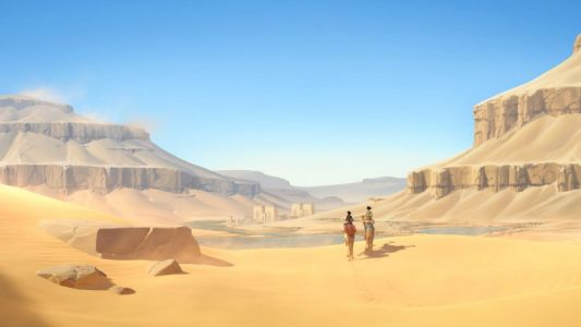 Campo Santo's In The Valley Of Gods Is Officially On Hold