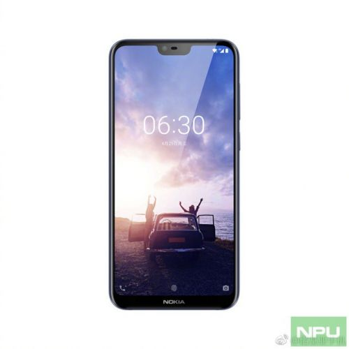 Nokia X6 name for TA-1099 confirmed by Bluetooth certification