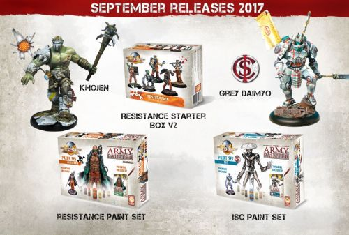 September Releases Available From Happy Games Factory
