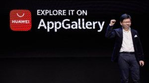 Huawei's AppGallery beta launches in Canada today