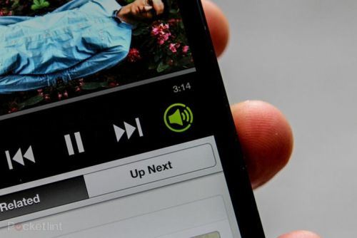 Spotify hopes its new Car View on Android won't distract you while driving
