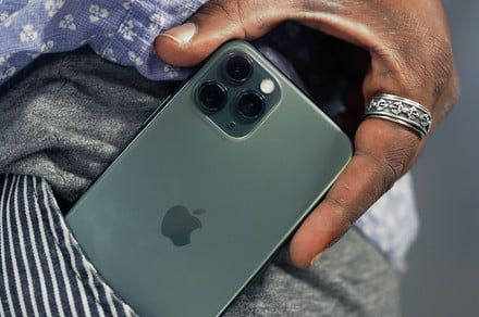 Apple may delay the iPhone 12, its first 5G smartphone, report says