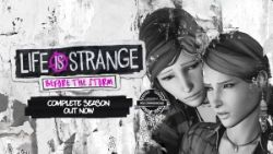 Dive deeper into Chloe's story in Life is Strange: Before the Storm, out now on iOS