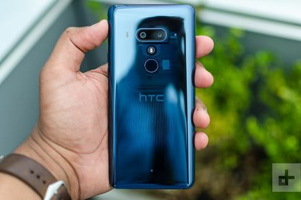 HTC U12 Plus vs. Galaxy S9 Plus: Clash of the plus-sized phones