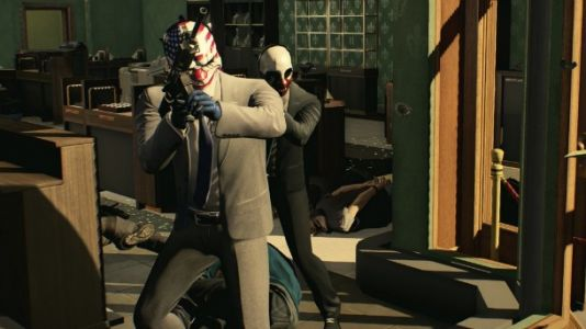 Payday 2 On Switch Is A Year Behind Other Versions In Content