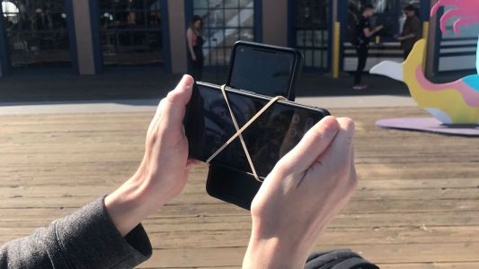 This ridiculous camera phone hack may change your life