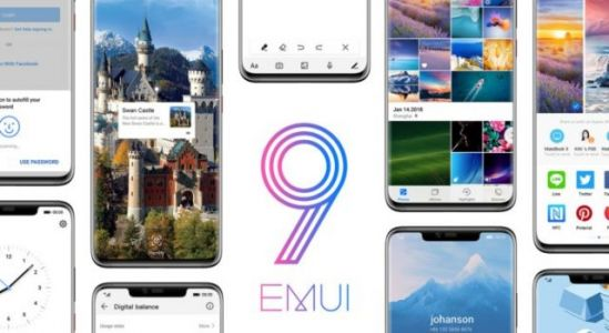 Huawei P10 and Honor 9 now receiving EMUI 9.0.1 update