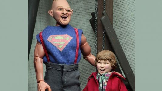 Fun Action Figures Revealed for THE GOONIES, THE KARATE KID, and HALLOWEEN III: SEASON OF THE WITCH