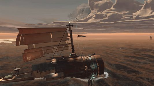 FAR: Changing Tides trailer shows quiet sidescroller coming to later this year