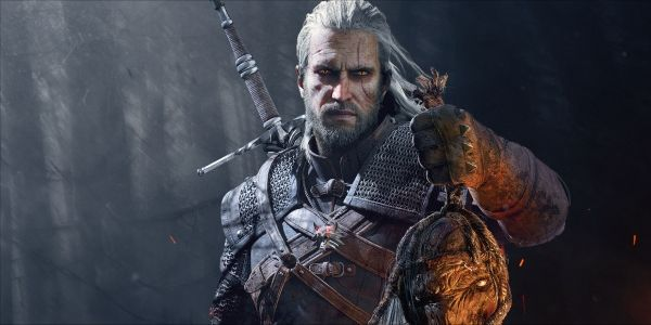 CD Projekt Red Is Planning More Witcher Games, Just Not Witcher 4