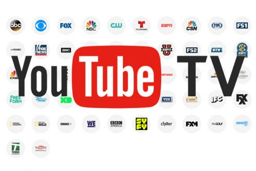YouTube TV changes: Can TV streaming services learn to say no?