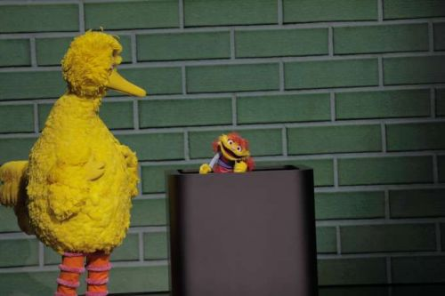 Apple's new 'Sesame Street'-themed TV show will teach kids coding basics
