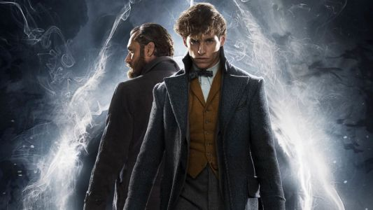 New FANTASTIC BEASTS 2 Featurette Highlights The HARRY POTTER Connections