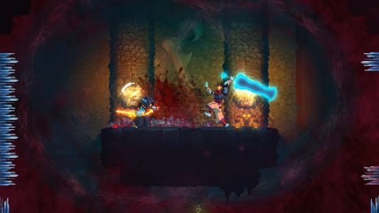 Acclaimed Metroidvania Dead Cells Leaving Early Access, Releasing On Console And PC