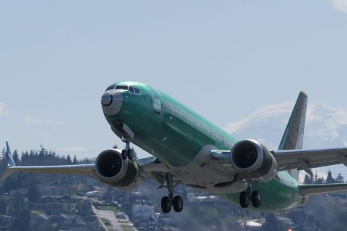Regulators have 'tentatively approved' a software fix for Boeing's 737 Max airplane