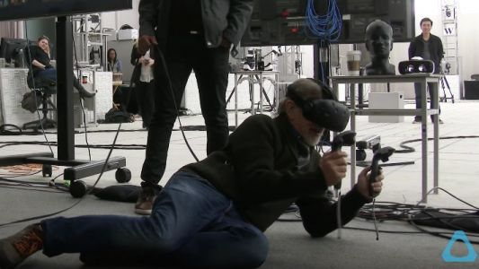 VR films: the future of cinema?