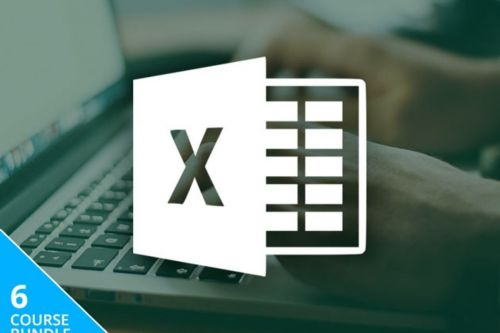 Get a Lifetime Of Excel Training For Just $20