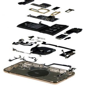 The ultimate iPhone XS Max teardown reveals it costs $20 more to make than. iPhone X