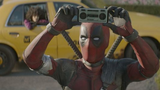 DEADPOOL 2 - 600 Easter Eggs, References and Cameos and Watch The Anatomy of a Scene