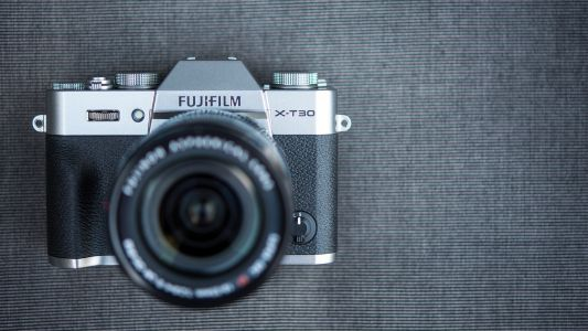 Fujifilm X-T30 officially confirmed