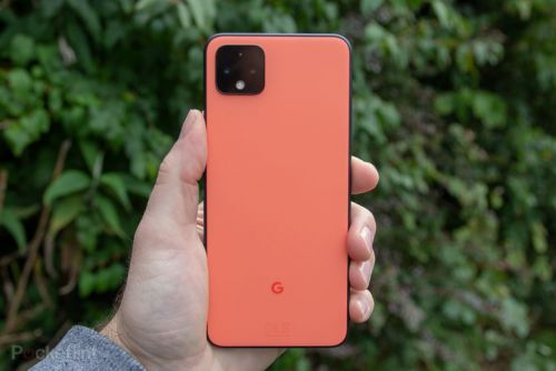 Deal: Google slashes £150 off Pixel 4 and Pixel 4 XL prices
