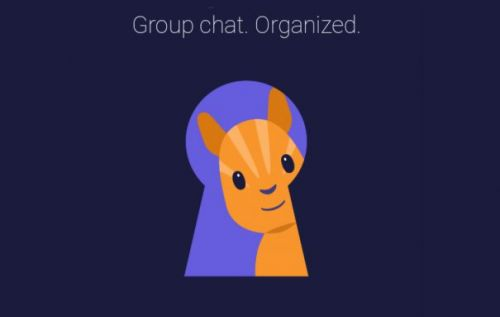 Yahoo Squirrel chat wants you to trust it with your messages