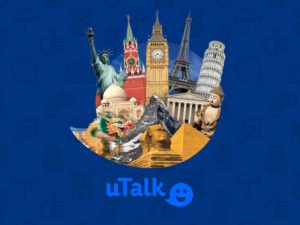 How uTalk Helps You Master New Languages on the Move