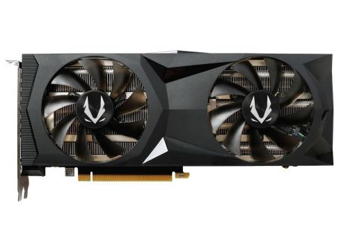 Newegg is selling the ray tracing-ready Zotac RTX 2080 for just $670 today